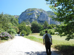 Hiking Serres de Troinex and a \