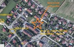 BBQ House - at Ornex - How to come. Photo