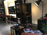 AiLLeurs hairdressing  Picture