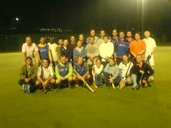 Geneva International Hockey Club Picture