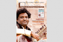 Concert: Voyage to India - this Saturday! Picture