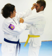 Free Self-Defence Classes