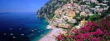 Trip to Southern Italy