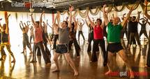 Free Nia-Fitness class: fun, energizing and relaxing