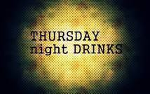 glocals ZH- Thursday Night Drinks - 28th May