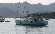 Sailing in the south of France/Italy in July-August