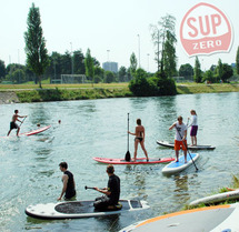 River SUP, free trial
