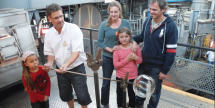 Visit to Glasi Hergiswil, guided tour to Lucerne and di