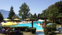 Montreux Casino Swimming-pool then Jazz...