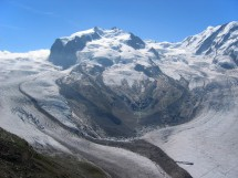 2 or 3 Days Hike (Tour Monte Rosa)