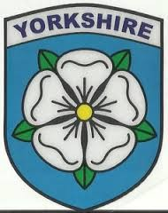 August 1st is Yorkshire Day @ The Fish Inn, Messe Platz