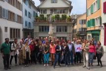 Free Walking Tour for Expats