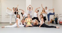 Yoga in Nyon free