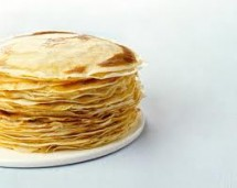 Crepe Party and... let's party!