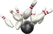 Wednesday night Bowling on a tuesday :) .. Flon