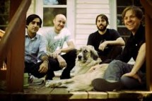 Explosions in the Sky, Les Docks, Lausanne 22 Jun 2016