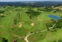 Friendly Round at Obere Alp GC