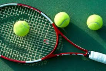 Tennis  Vernier - Monday 7-9 pm