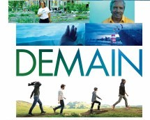 Demain (the movie) and cafe philo debate