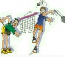 badminton on Sunday 12pm Picture
