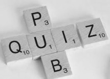 Pub Quiz @ the Clubhouse - see you there after running.