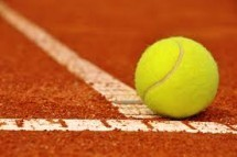 Tennis in Vessy - All levels