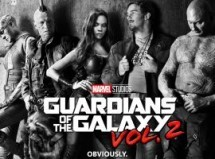 4th Movie Night - Guardians of the Galaxy 3D - English