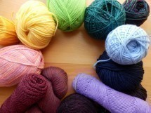 Location change! Knitting/Crafting in the Park