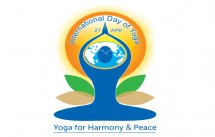 FREE yoga event for International Day of Yoga Picture