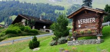 ** Off Piste Hike - Verbier!! ** Picture