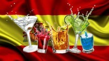 Spanish: lets have a beer!! Picture