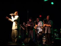 Free jazz@Chorus-Tribute to Tower of Power