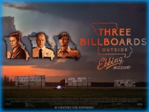 ** Film Night 115th - Three Billboards.....!!**