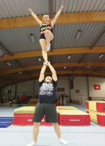 Looking for stunt partner