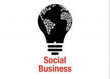 Social Business: Shared journey of building one Picture