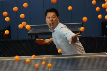 Ping-Pong Tournament - All levels
