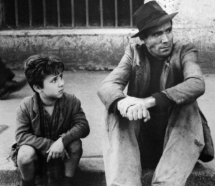 Geneva Art Film Club The Bicycle Thieves by V. de Sica Picture