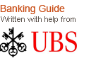 Guide to Banking in Switzerland for expats by UBS