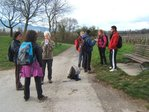 Spring hike on Mount Salève (meet-up at 13:30) Photo