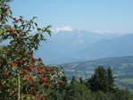 Spring hike on Mt Salève - The Corraterie Photo