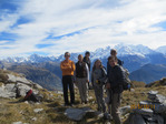 Circular hike to the Col de Barmerousse 2250m Photo