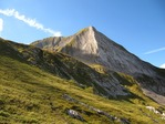 Circular hike to Mont Charvin Photo
