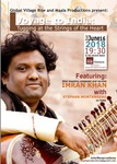 Concert: Voyage to India - this Saturday! Photo
