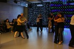 Tango Lessons - Free initiation Photo