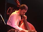 Cyril Billot, Bass Photo