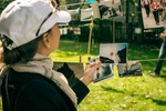 Photo Laundry2019 - Interactive Street Photo Exhibition Photo