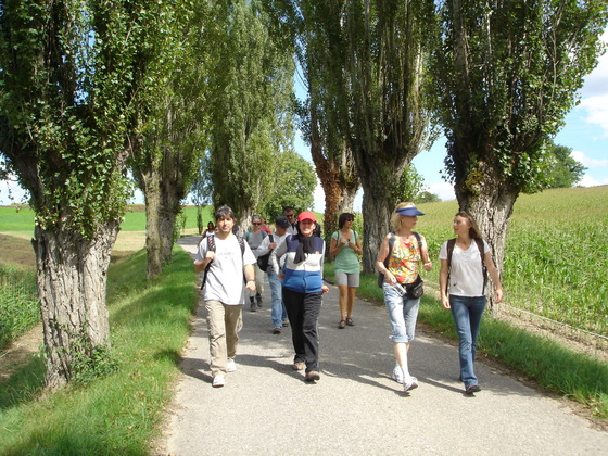 Geneva Countryside Walking Group Picture