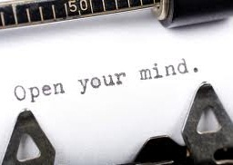 The Open-Minds: book club, creative writing, philo Picture