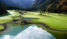 August Friendly - Hoch Ybrig GC