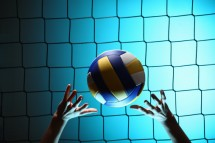 2nd ligue volleyball players (ladies) + coach needed